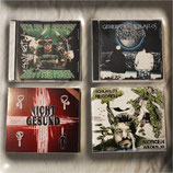 Schlaflos Records - CD PACK