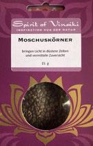 Moschuskörner