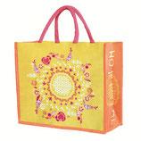 Shopper - Einkaufstasche - Jutetasche