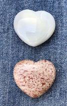 Herzen 2 cm