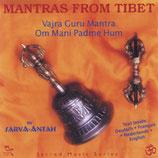 Sarva Antah - Mantras from Tibet