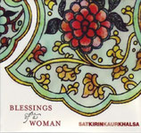 Sat Kirin Kaur Khalsa - Blessings of a Woman