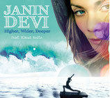 Janin Devi Higher Wider Deeper