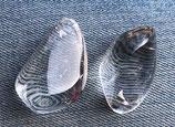 Bergkristall - sehr klar