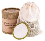 Bio Bambus Abschmink Pads