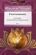 Fichtenharz