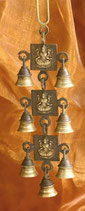 Glockengeläute aus Messing LAKSHMI