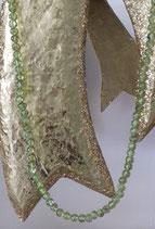 Olivinkette (Peridot)