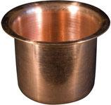 Kupferbecher ( für Tryambakam )