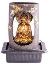 Buddha Brunnen groß