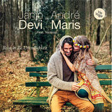 Janin Devi  & Andre Maris - Yin Mantra Yoga - Reise in die Unendlichkeit