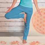Yoga - Hose mit Rockbund