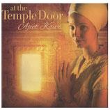 Ajeet Kaur - at the Temple Door