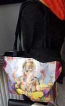 Ganesha Shopper