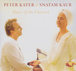 Snatam Kaur & Peter Kater - Heart of the Universe