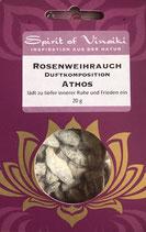 Rosenweihrauch Athos