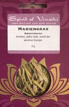 Sweetgras - Mariengras geschnitten