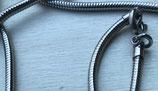 Schlangenkette 3 mm Stärke