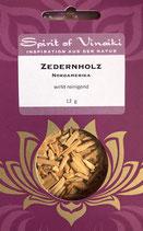 Zedernholz