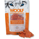 WOOLF Hühnerleckerlies mit Karotten
