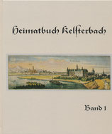 Heimatbuch Kelsterbach