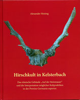 Hirschkult in Kelsterbach