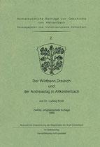 Der Wildbann Dreieich und der Andreastag in Altkelsterbach