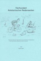 Vierhundert Kelsterbacher Redensarten