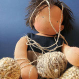 Puppenkurs, Glieder-Puppen
