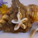 La fleur de frangipanier