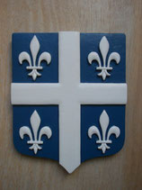 Blason Québec (adaptation)