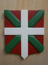 Blason Pays Basque (adaptation)
