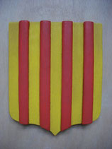 Blason Catalogne