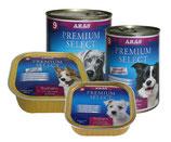 Nr. 09 - Truthenfleisch - ARAS Premium Select