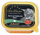 Nr. 07 - Pute & Forelle - ARAS Pâté de Luxe