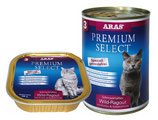 Nr. 03K - Wild-Ragout- ARAS Premium Select