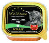 Nr. 04 - Lamm & Leber - ARAS Pâté de Luxe