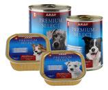 Nr. 01 - Rindfleisch - ARAS Premium Select -