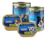 Nr. 02 - Lammfleisch - ARAS Premium Select
