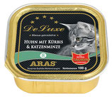 Nr. 08 - Huhn- ARAS Pâté de Luxe