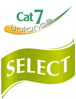 Select- ARAS Cat7 Trockenfutter
