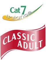 Classic Adult - ARAS Cat7 Trockenfutter