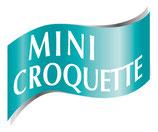 09 - Mini CROQUETTE- ARAS Dog7 Trockenfutter