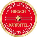 06 - HIRSCH - Hypo-Allergenic - ARAS Dog7 Trockenfutter