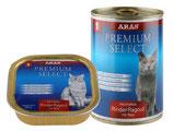 Nr. 01K - Rindfleisch - ARAS Premium Select