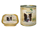 Nr. 02 - Geflügel - ARAS Bio-Qualität Hund