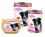 Nr. H6 - Weideziege - ARAS Hypo-Allergenic Hund