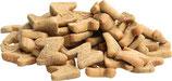 Geflügelleber mit Kartoffel & Hirse
