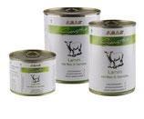 Nr. 01 - Lammfleisch - ARAS Sensitive Hund