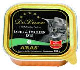 Nr. 05 - Lachs & Forelle - ARAS Pâté de Luxe